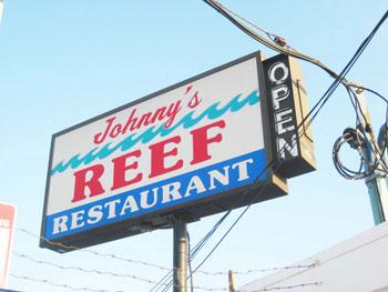 Johnny's Reef