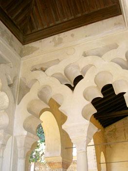 Alcazba de Malaga