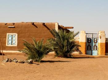 Sudanese architectu?re