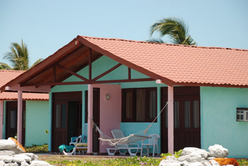 Gran Caribe Hotel - Soledad Section