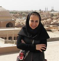 Marziyeh Ebrahimi