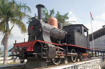 Ambarawa Rail Museum