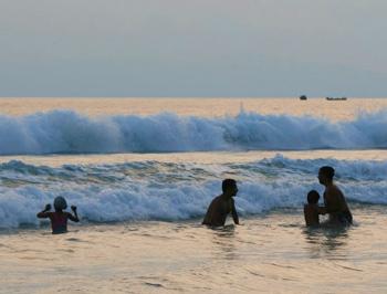 The Radhanagar Beach, Havelock