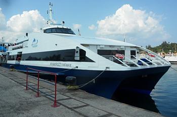 MV Makruzz
