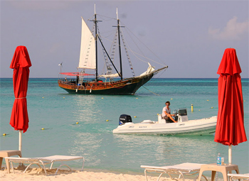 Jolly Pirate Ship.