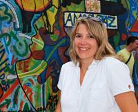 Sonja Stark of Pilotgirl Productions.