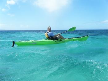 Molokai, Hawaii's Almost Empty Island