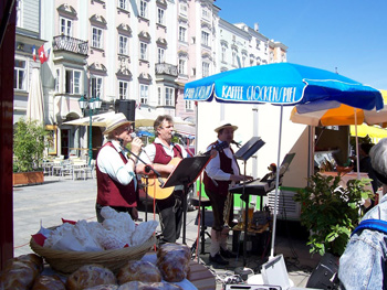 Oberkrainer Folk Group