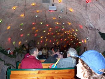 Grottenbahn (Grotto Train)