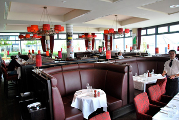 CARLS Bistro, Brasserie and Bar