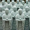 Statues in Japan