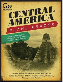 GoNOMAD Central America Plane Reader