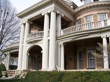 Grand Twickenham Historic District home