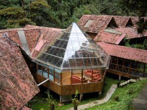 Manu Cloudforest Lodge
