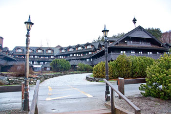 The Trapp Family Lodge