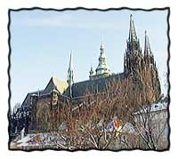 Prague. Photo: Chip Ritter