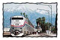 Fear of Flying: Across the US on Amtrak's Southwest Chief