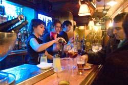 Bar Ron in Bilbao