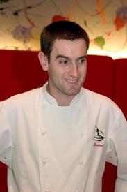 Chef Joen Alija