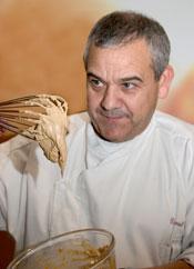 Chef Daniel Garcia