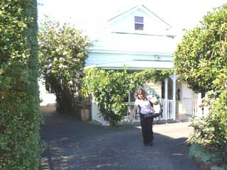 The Great Ponsonby Bed & Breakfast