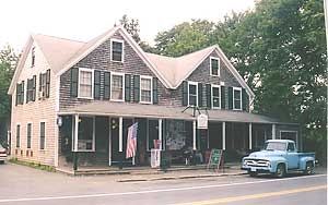 Alley's General Store