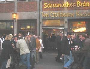 The Schumacher Brauerie