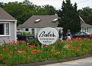 Babe's Restaurant