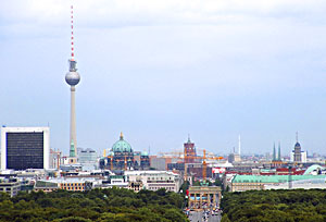 Germany: Berlin's Cold War Landmarks