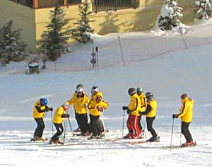 Taos Ski Valley has always been a great place for family vacations.