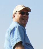 GoNOMAD Editor Max Hartshorne