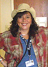 Lisa St. John.
