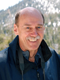 Roger Cox, Tennis Resort expert.