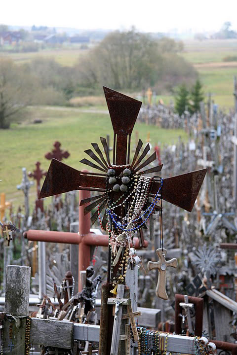 Lithuania's Hill of Crosses: Hope, Love and Sacrifice