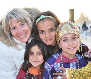 The Festival of the Sahara in Tunisia 2