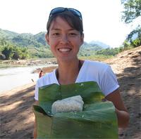 Vang Vieng and Luang Prabang Laos: Kayaking and Rock Climbing