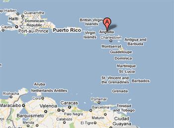 St. Maarten is the Dutch side of St. Martin, in the Dutch Antilles