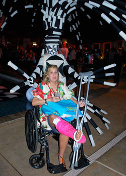 Miami on Wheels: Traveling With a Disability