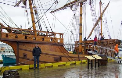 Matthew Ship
