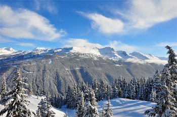 Beautiful Whistler is often overlooked when considering where to visit in BC Canada.