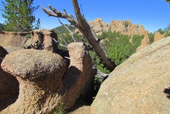 Crag's hike.