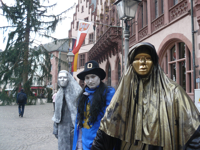 Faces of Germany – Photos by Stephen Hartshorne