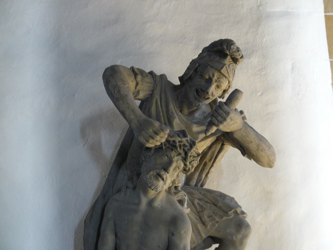 Augustinian Cloister, Erfurt