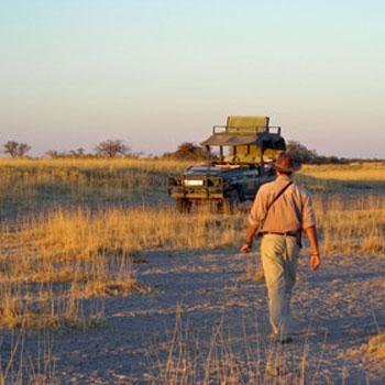 Find adventure in Souhtern Africa.