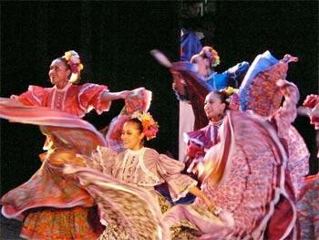 folkloric-ballet
