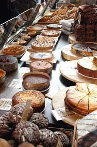 Barrow Market pastries