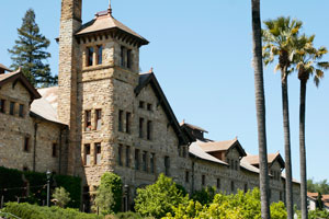 The CIA's Greystone campus