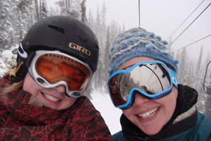 Glacier Country: Real Dining, Real Skiing in Northwest Montana