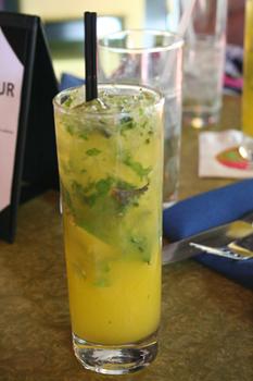 Mango Mojito from Talara