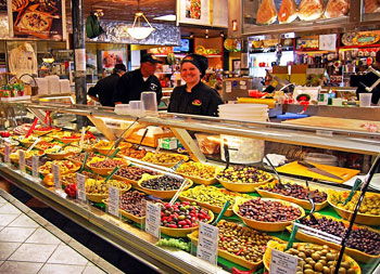 Rhode Island Market